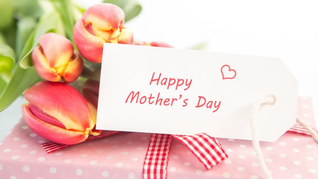 happy mothers day wishes gifts flowers photo hd wallpaper