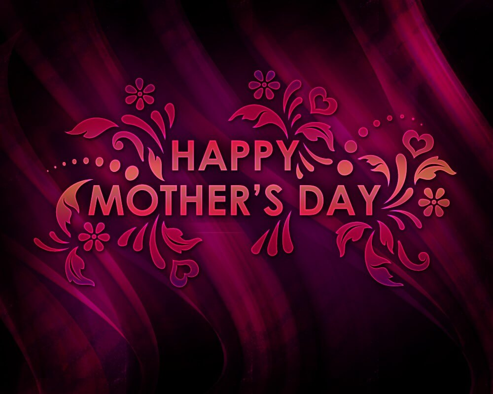 happy mothers day wishes greetings hd wallpaper background