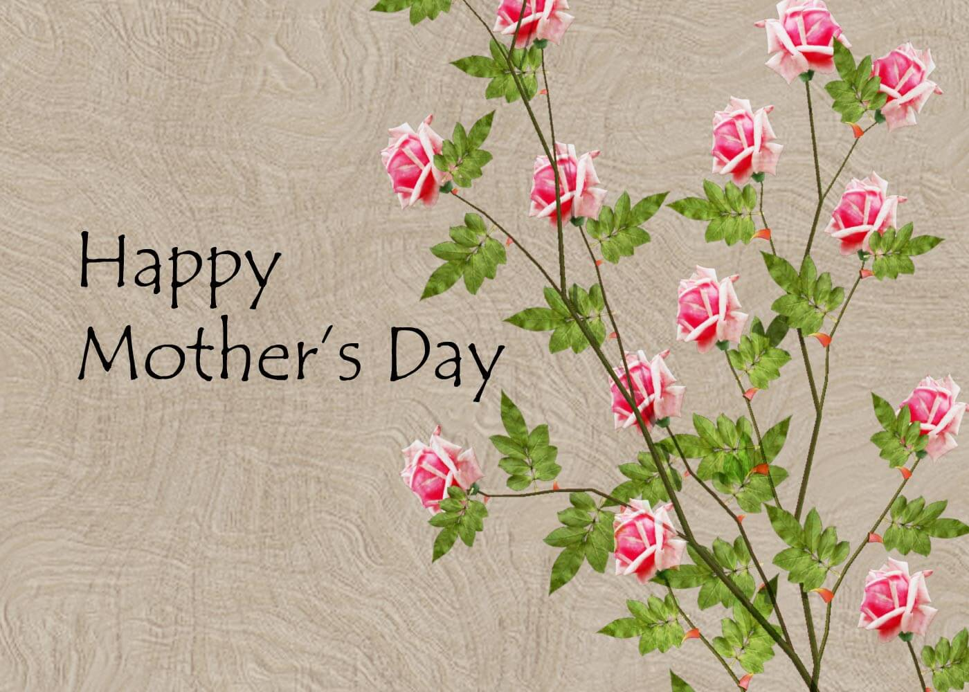 happy mothers day wishes greetings hd wallpaper
