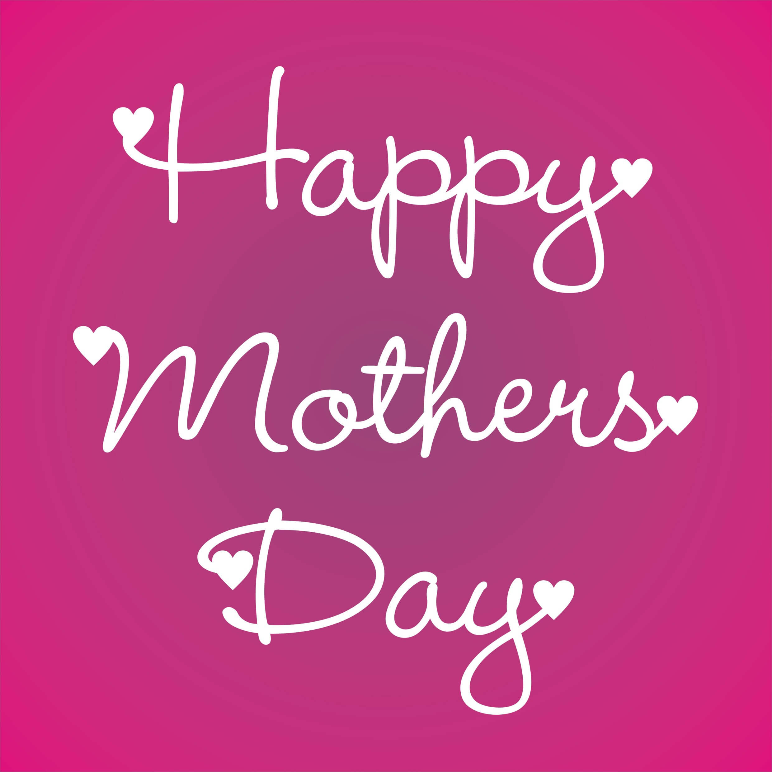happy mothers day wishes hd wallpaper