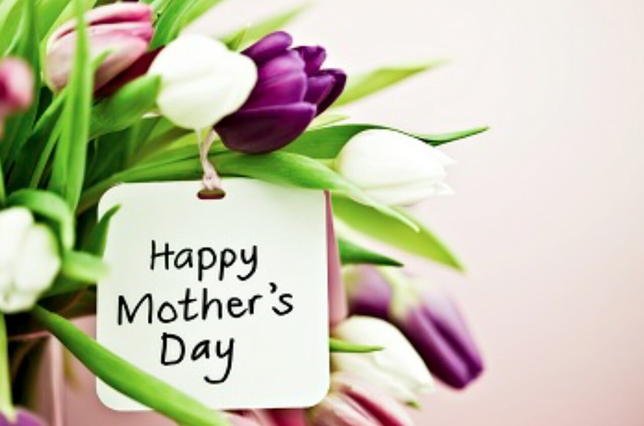Happy Mothers Day Wishes Image Photo Hd Wallpaper
