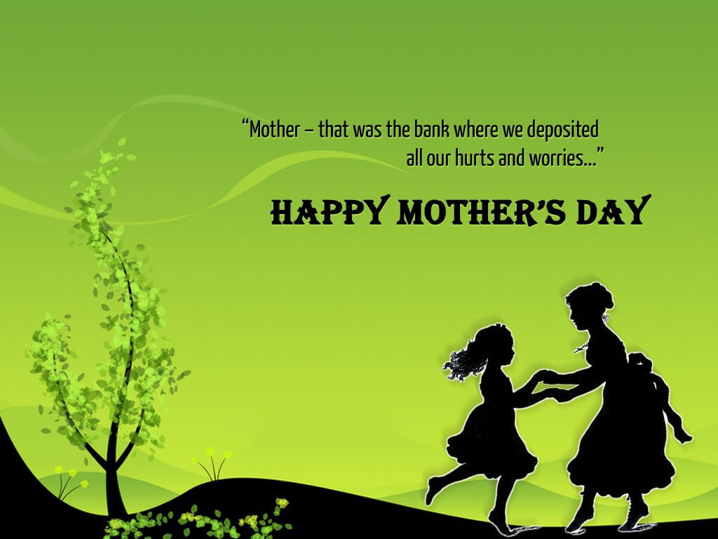 happy mothers day wishes quotes hd wallpaper