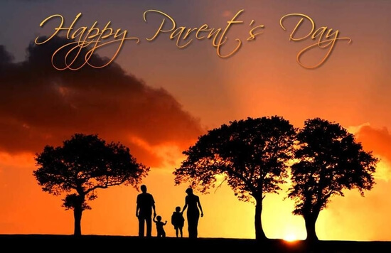 happy parents day hd images whats app