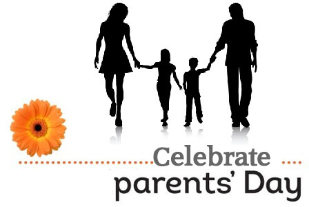 happy parents day whats app image