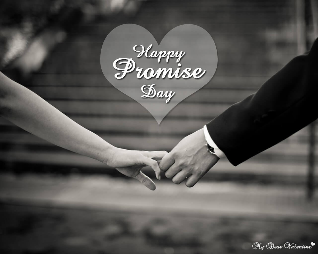 happy promise day wishes love valentine february 11th picture hd wallpaper