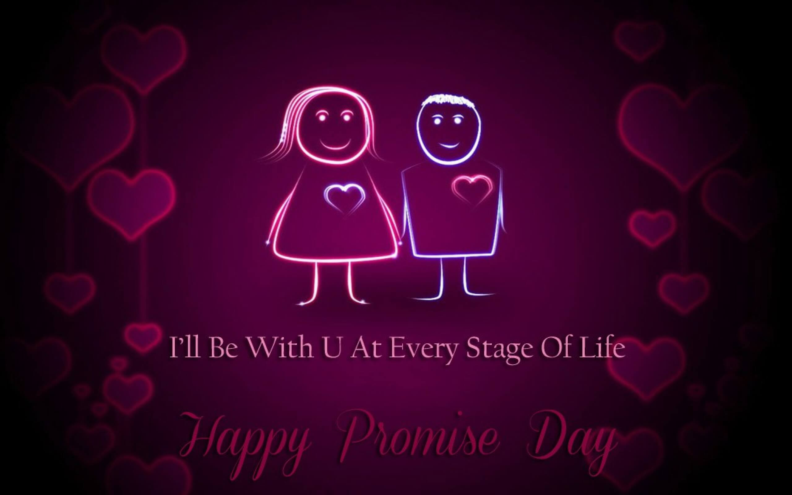 happy promise day wishes love valentine quotes facebook latest image hd wallpaper