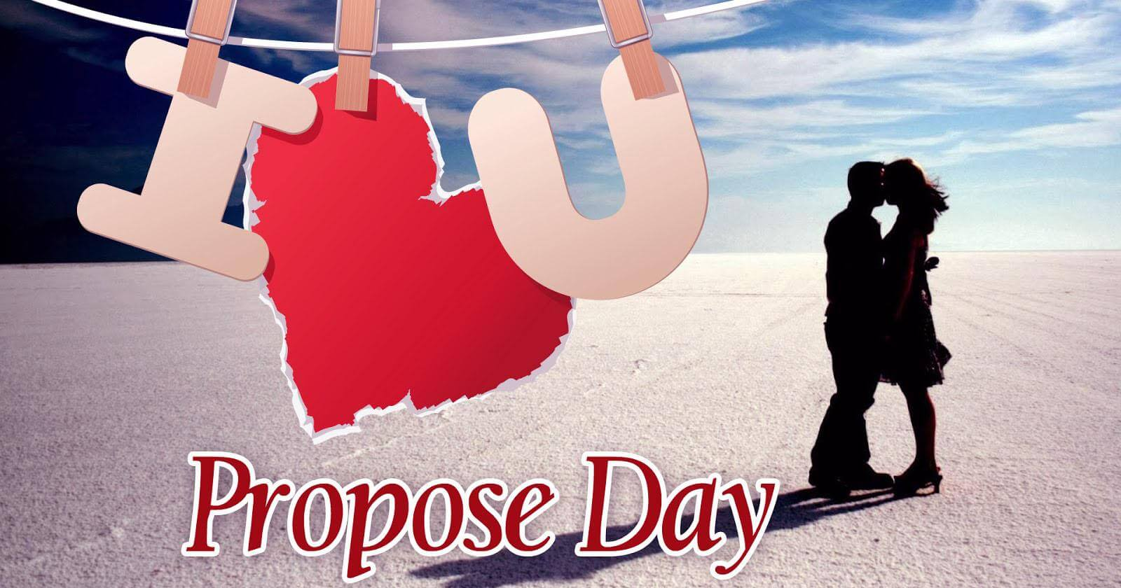 happy propose day love you heart couples february 8th pc hd wallpaper
