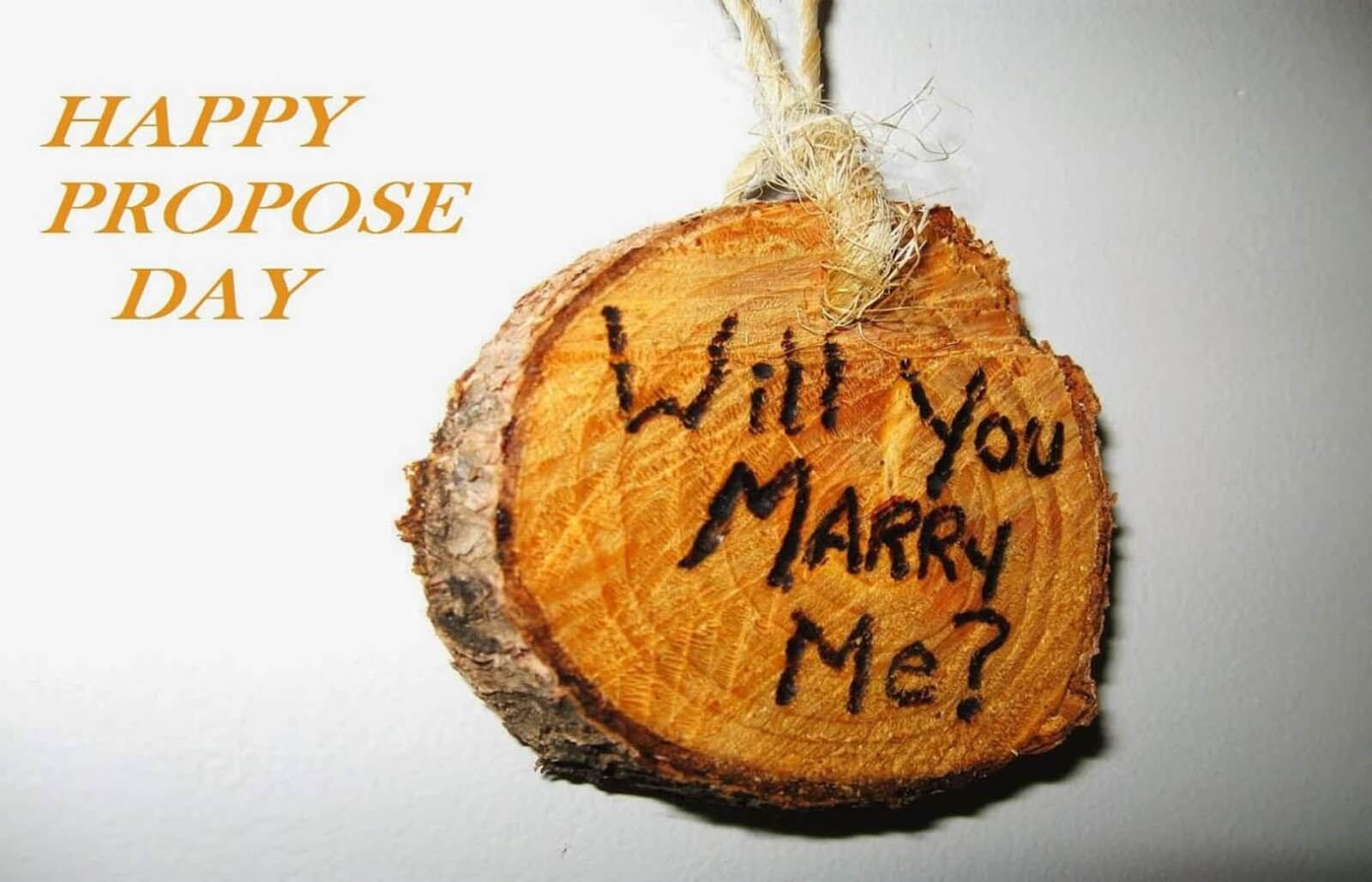 happy propose day will you marry me hd desktop wallpapers