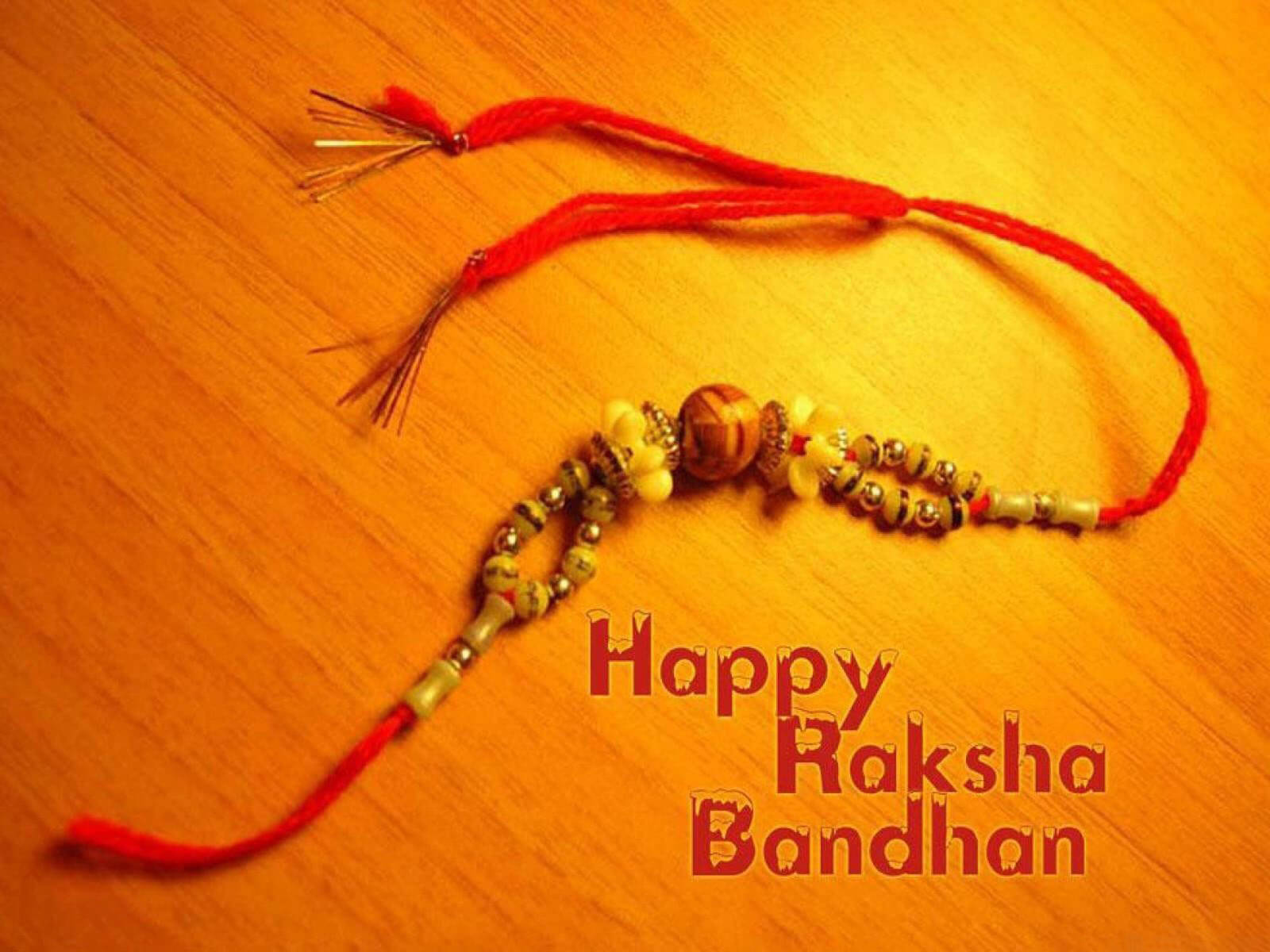 happy raksha bandhan greetings wishes hd wallpaper
