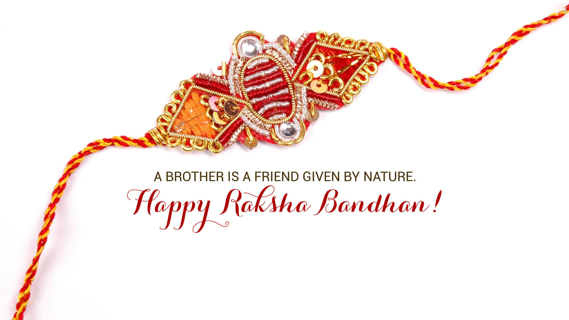 happy raksha bandhan quote