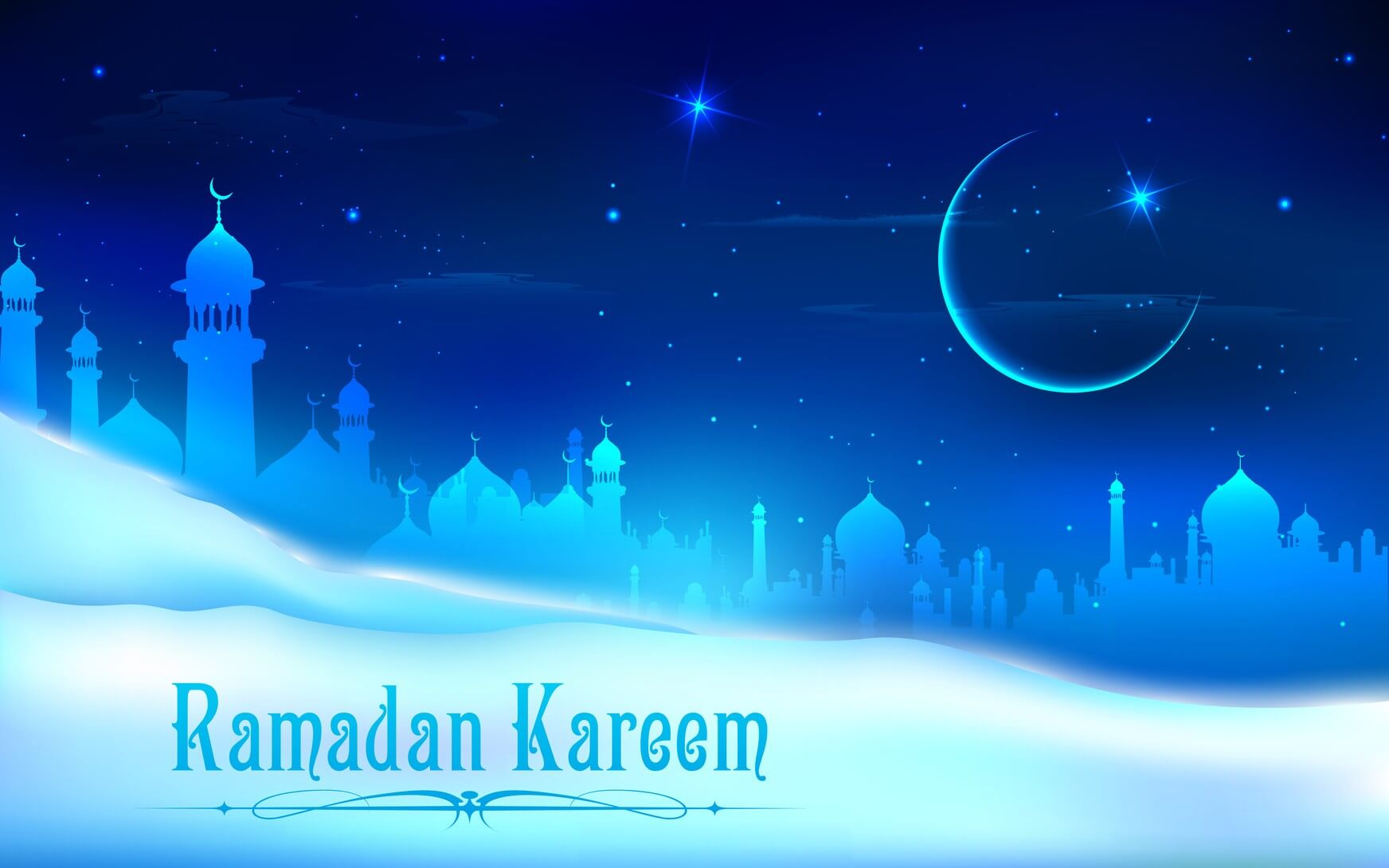 happy ramadan kareem wallpaper hd
