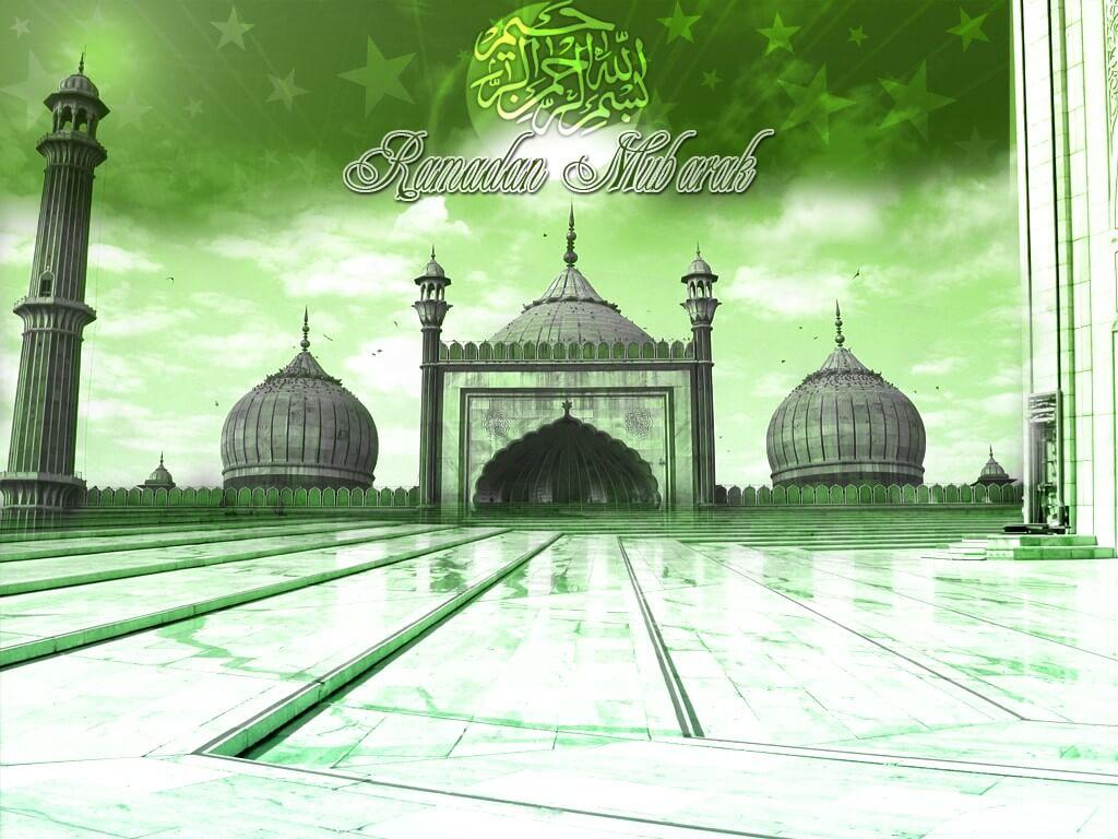 happy ramzan eid hd wallpaper