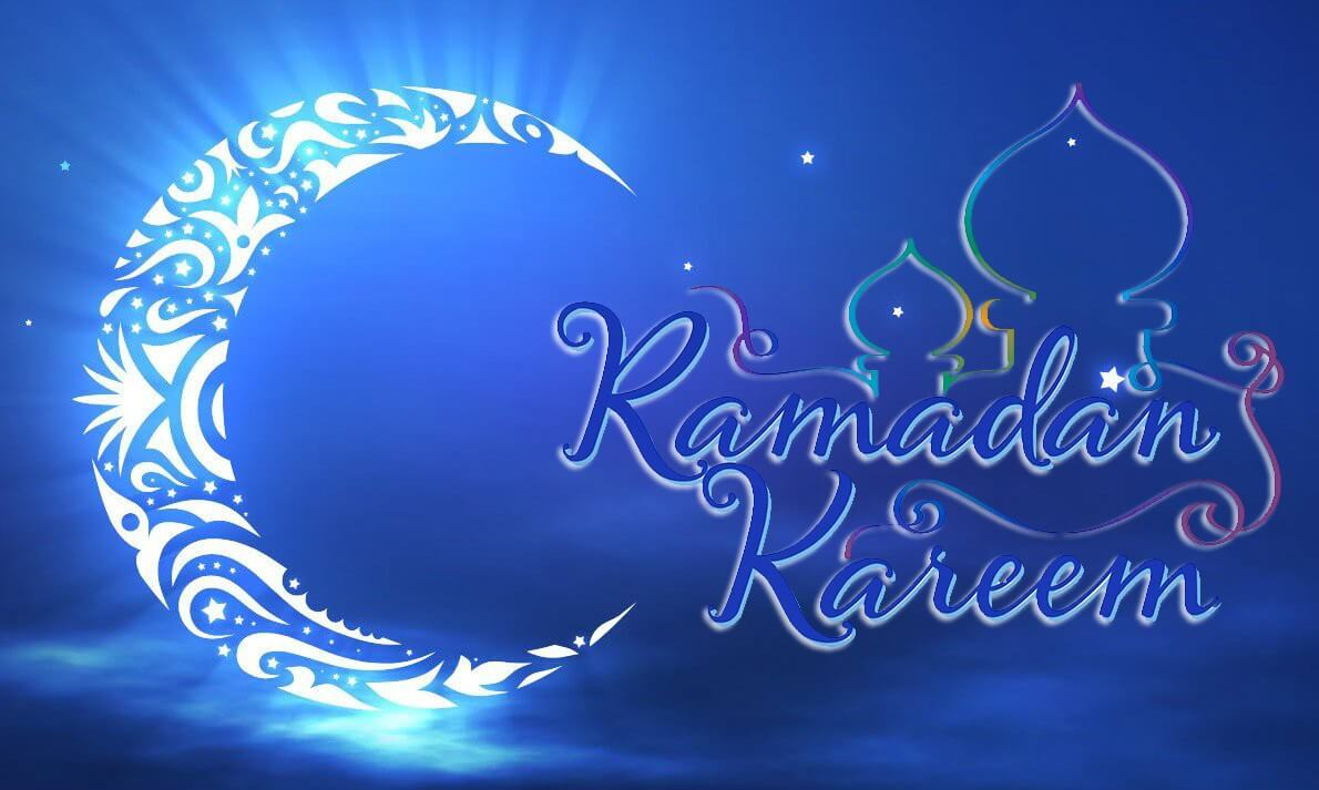 happy ramzan moon eid hd wallpaper