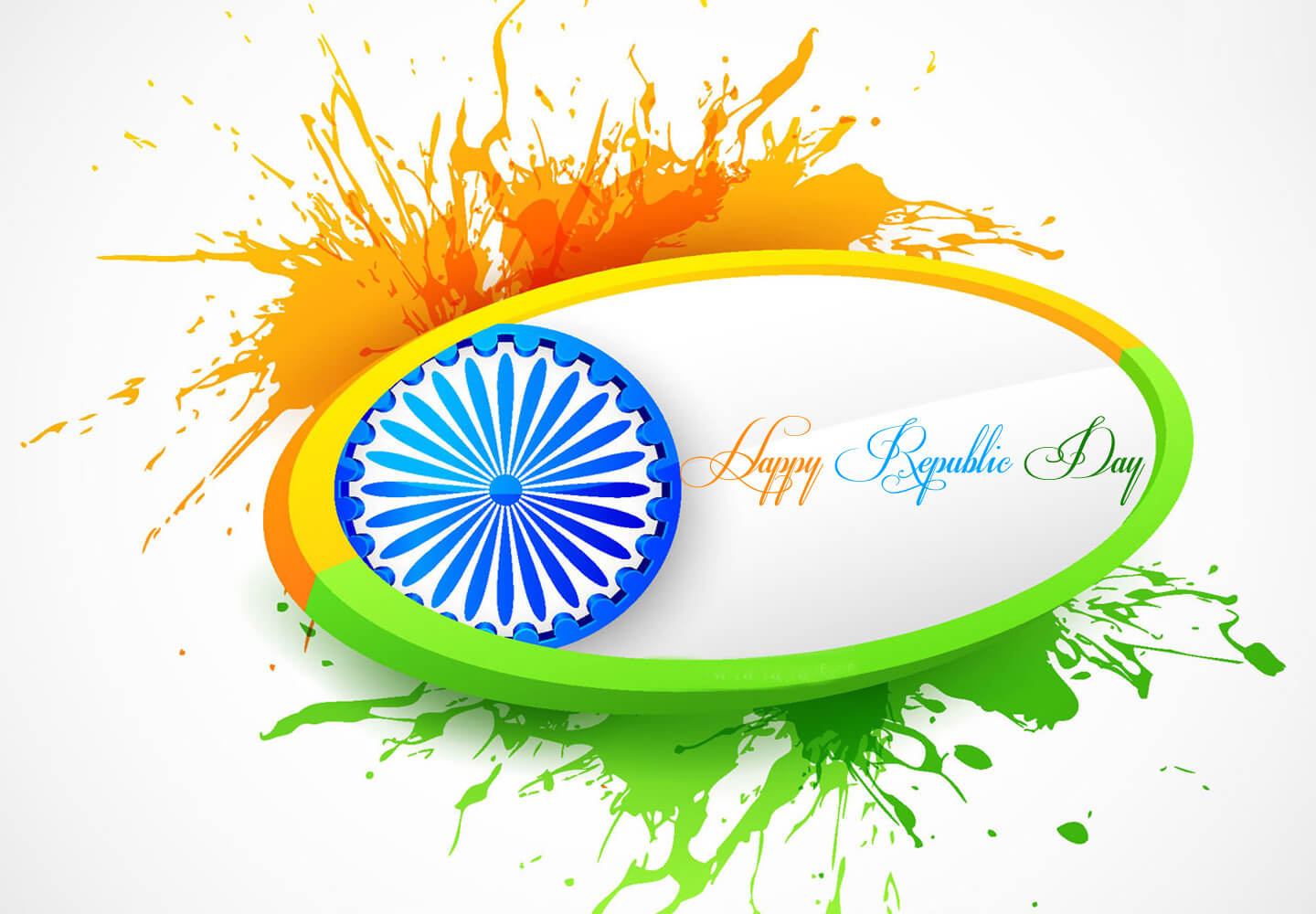 happy republic day wishes india 26 january hd pc modern wallpaper