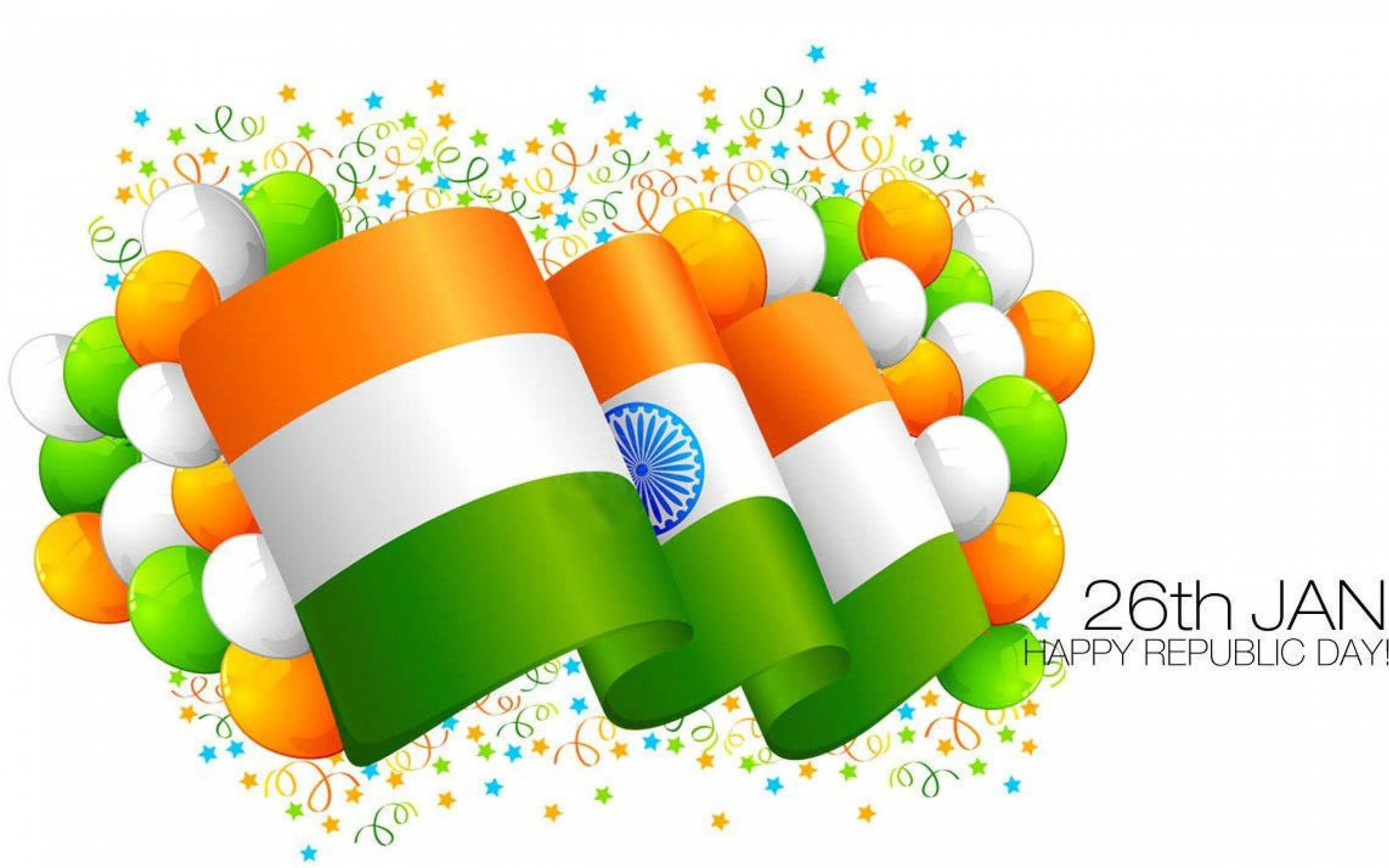 happy republic day wishes india 26 january hd pc wide wallpaper