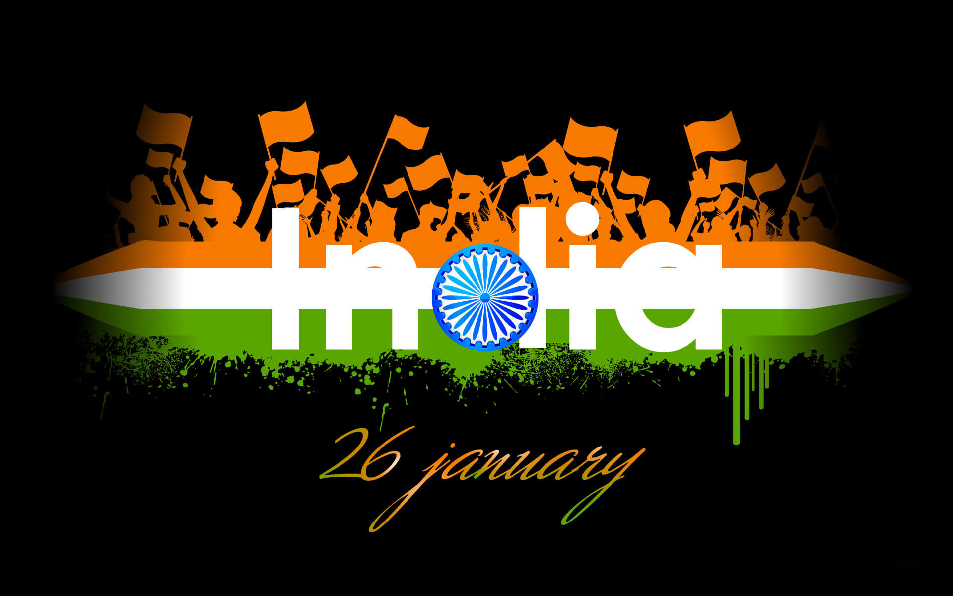 happy republic day wishes india freedom fighters 26 january hd wallpaper