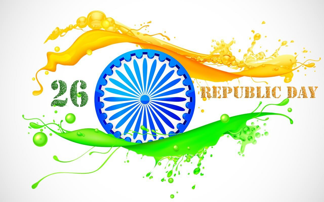 happy republic day wishes india january 26 hd pc wide wallpaper