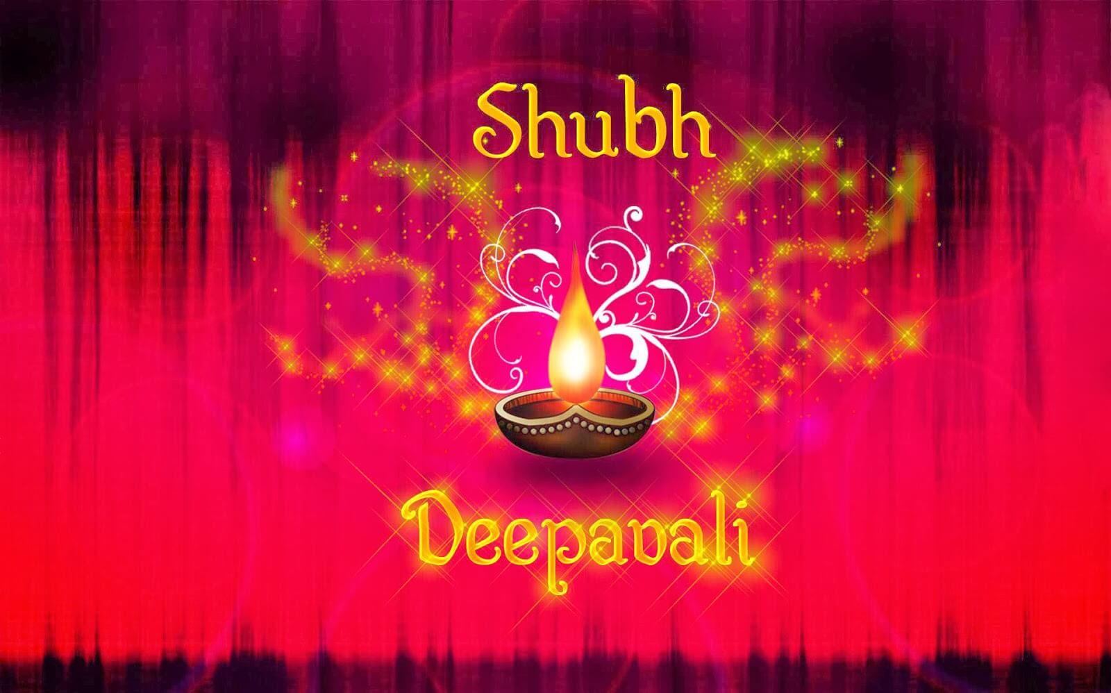 happy shubh diwali free hd wallpaper