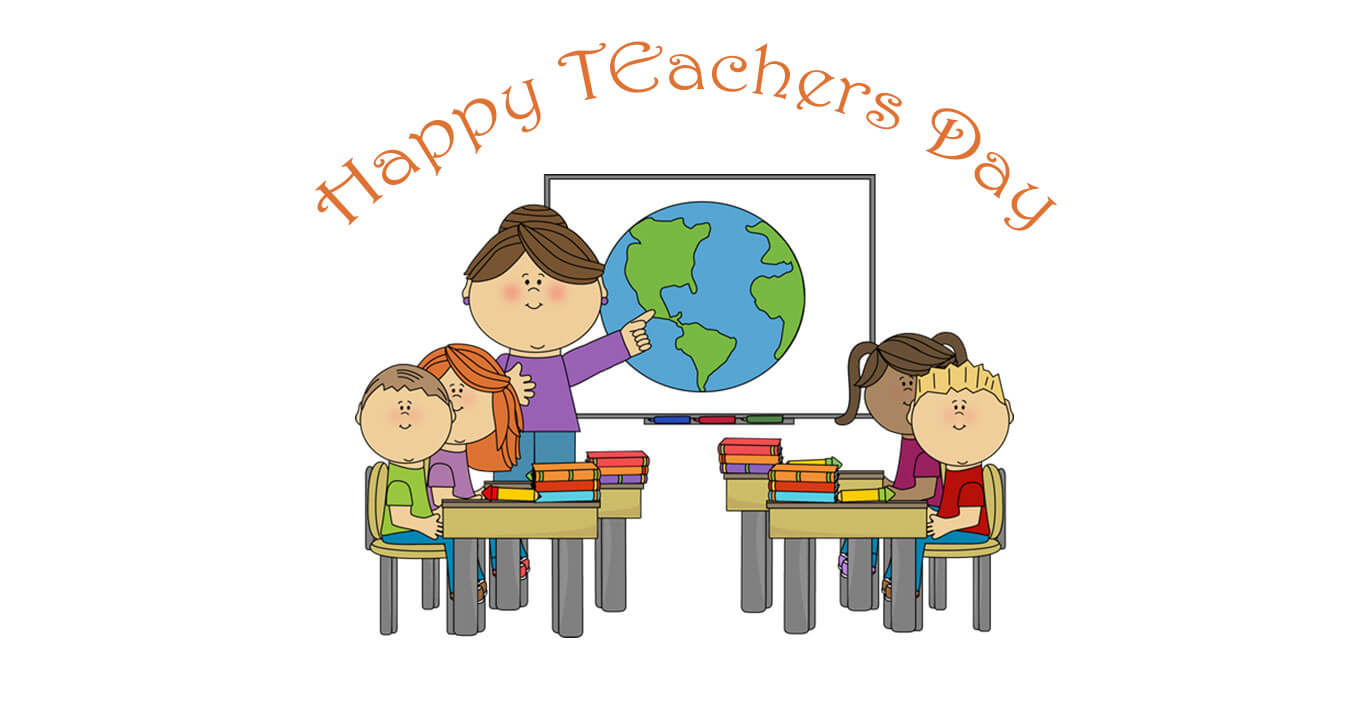 happy teachers day expansion hd wallpaper