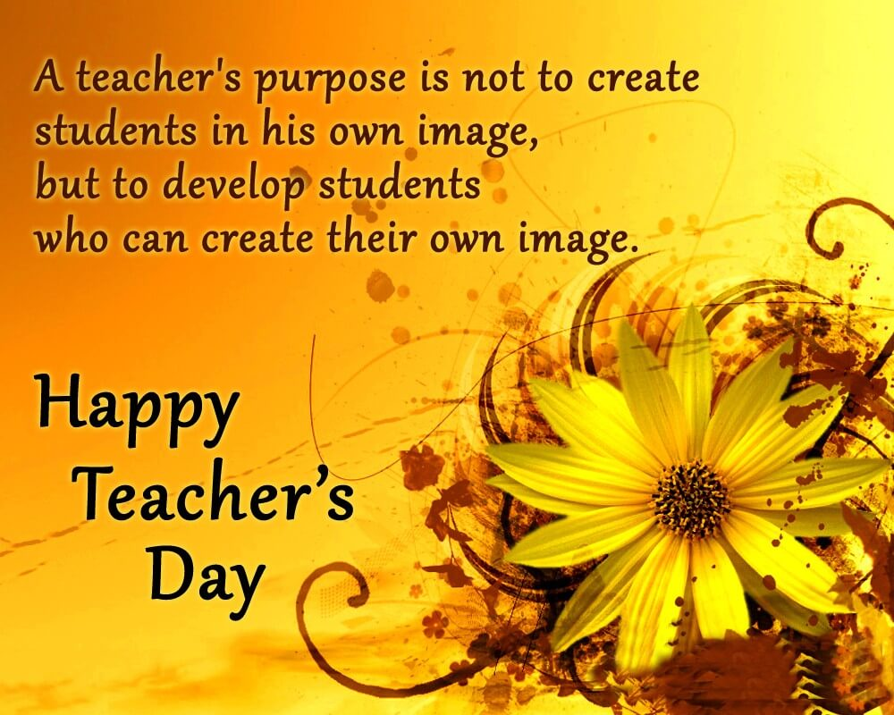 happy teachers day wishes quotes hd latest wallpaper