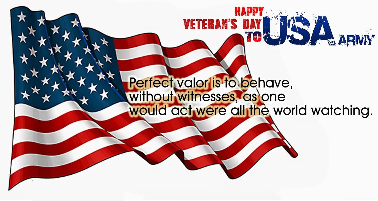 happy veterans day america usa army honoring hd wallpaper