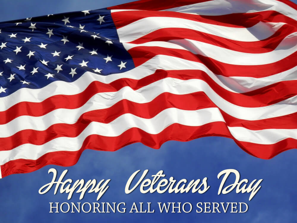 Veterans Day Wallpapers Free Download