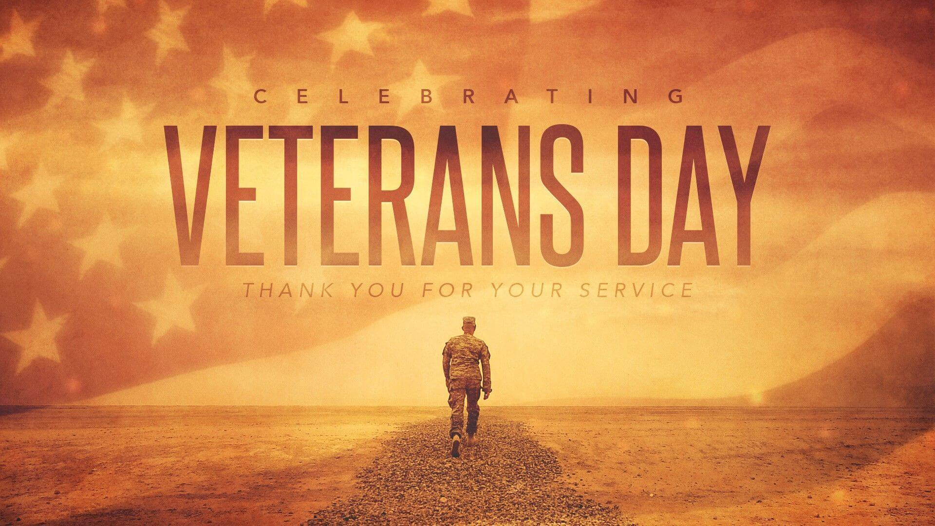 Happy Veterans Day Hd Background Wallpaper