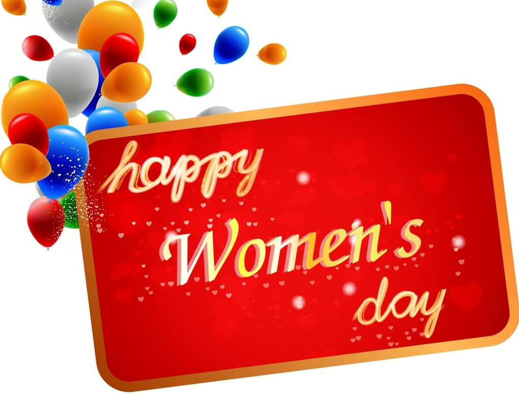 happy womens day awesome new cute hd wallpaper