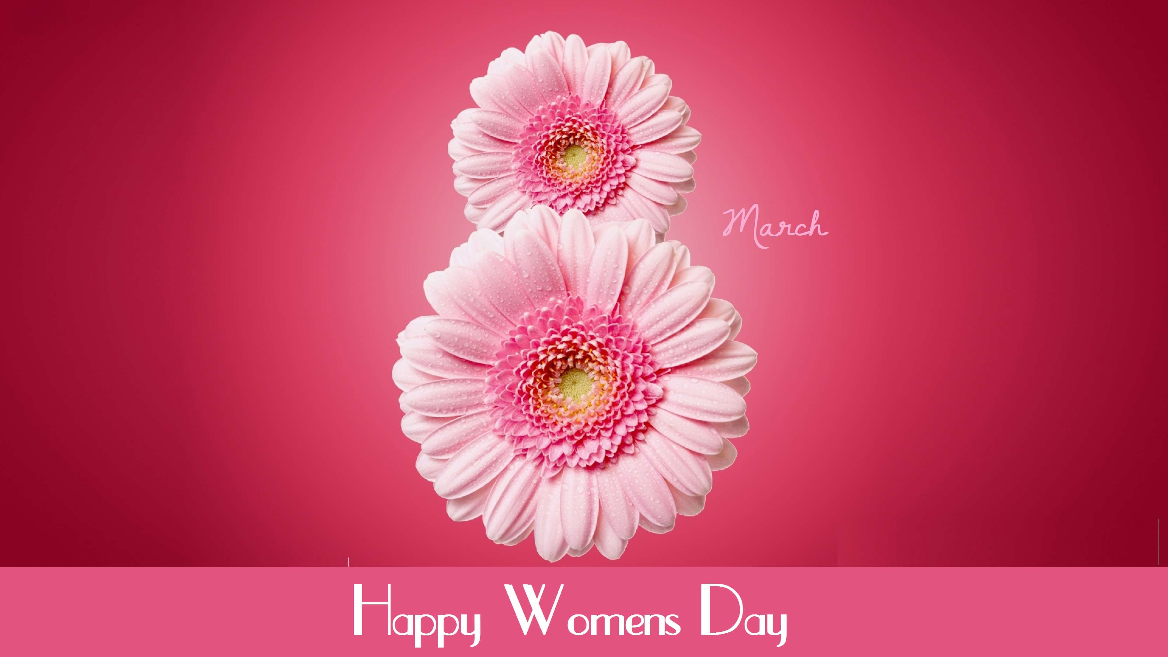 happy womens day march 8 image