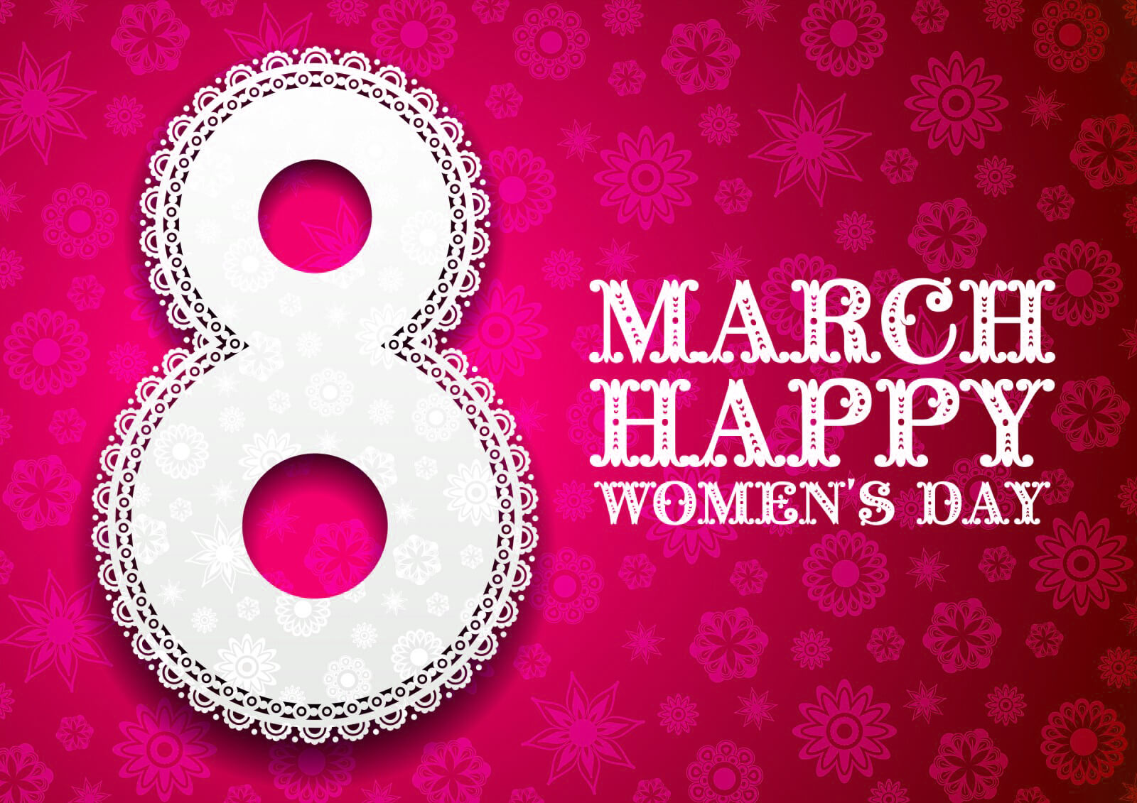 happy womens day march 8 wallpaper