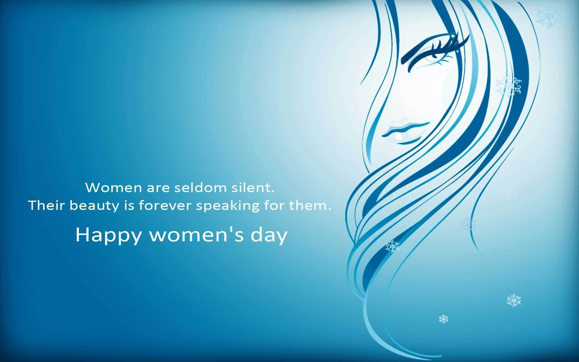 happy womens day quotes march 8 image