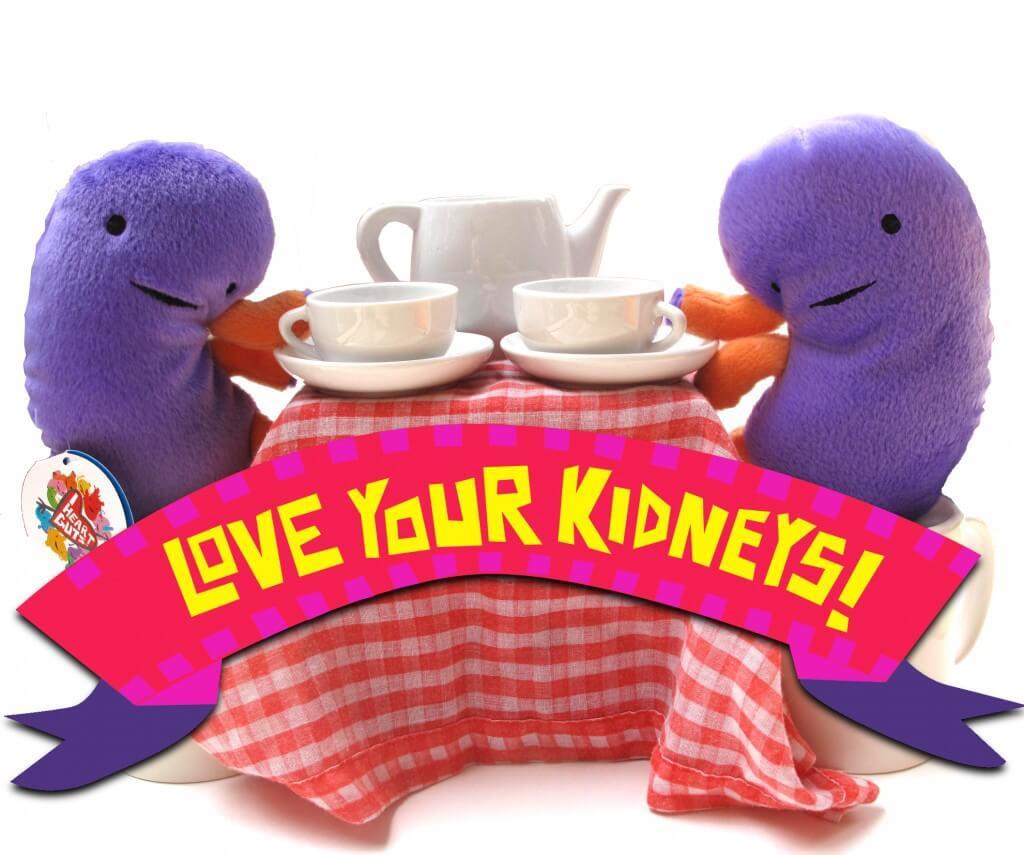 happy world kidney day hd