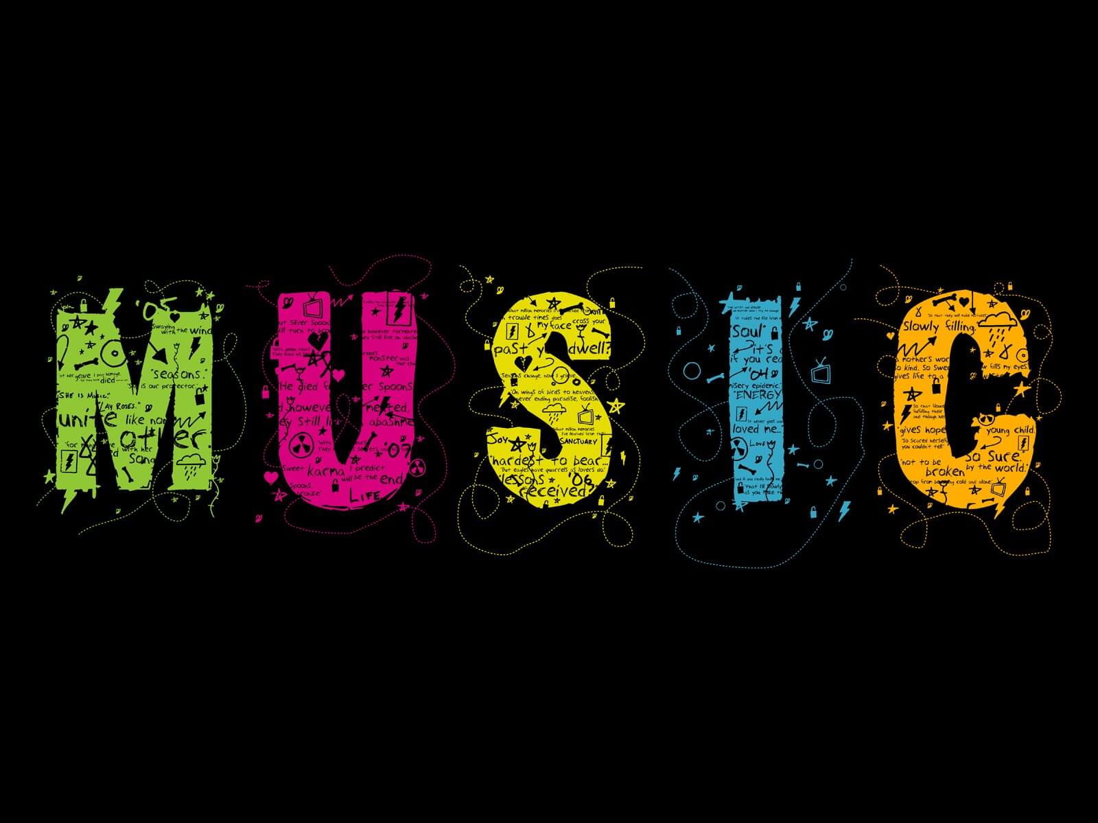 happy world music day hd desktop wallpaper
