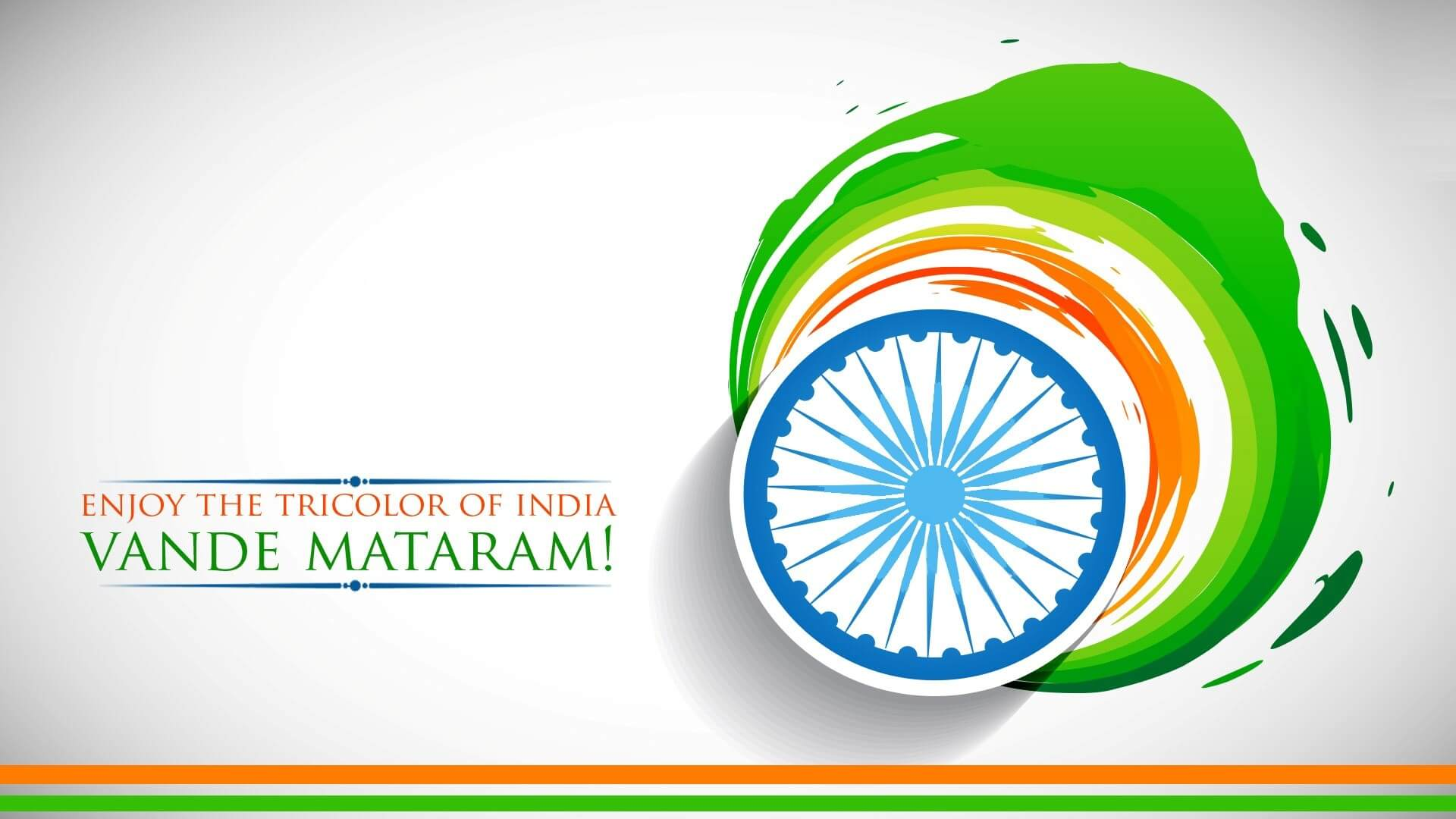 india independence day 15th august vande mataram