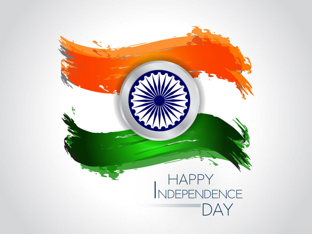 india independence day flag august 15th 1947 wallpaper