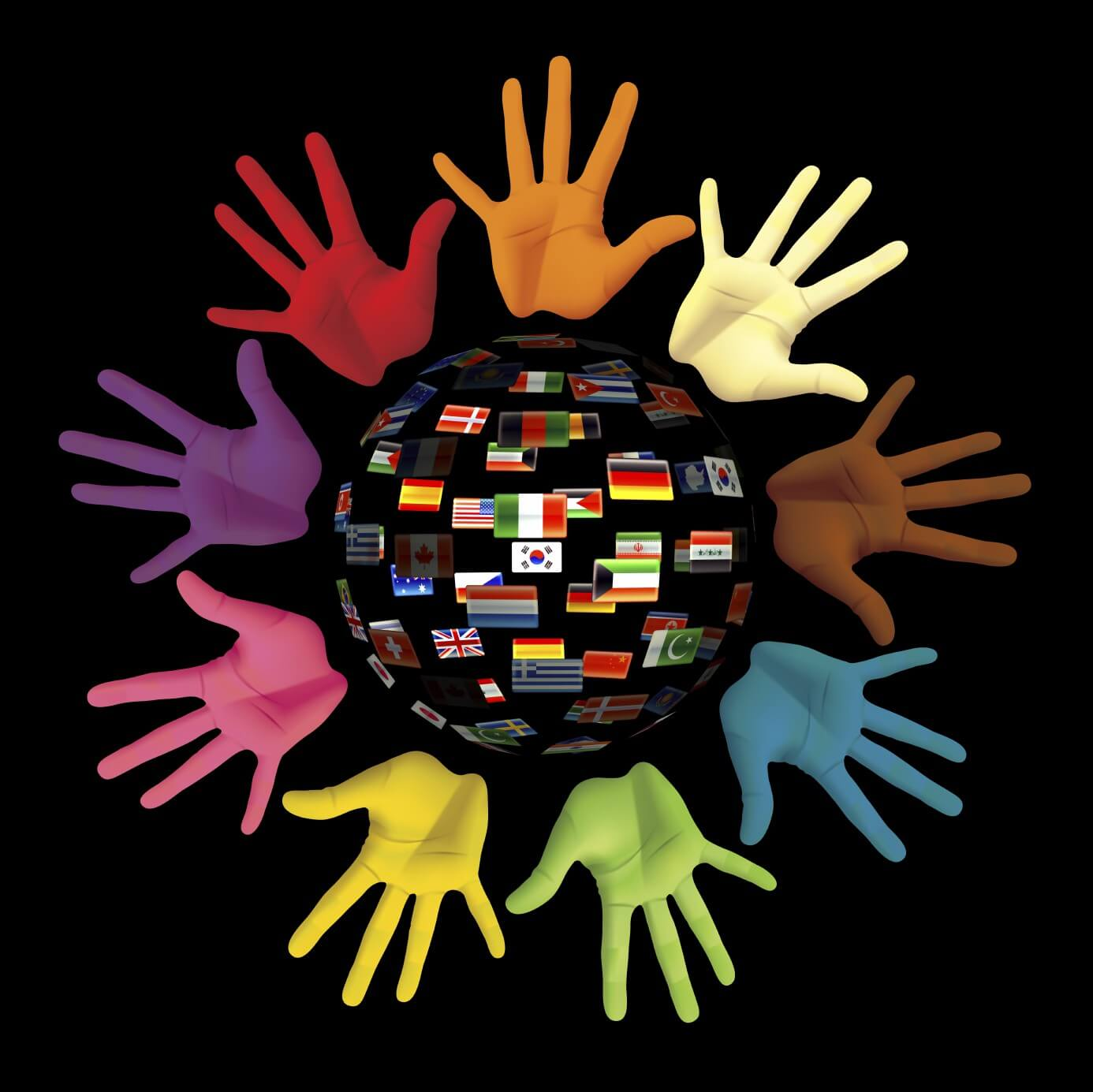 international day for the elimination of racial discrimination hd wallpaper pc