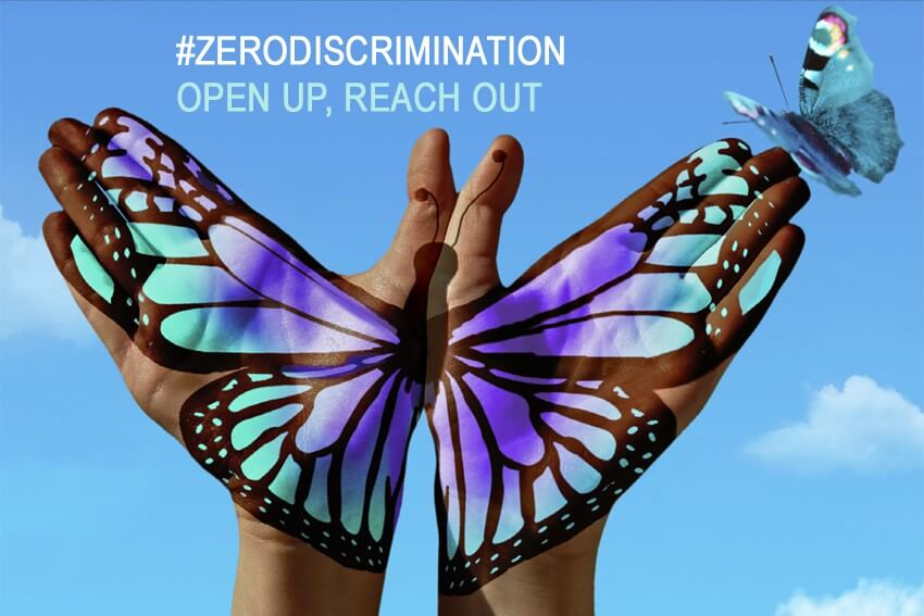 international day for the elimination of racial discrimination image
