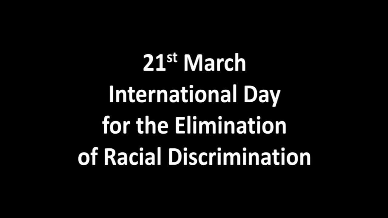international day for the elimination of racial discrimination quotes