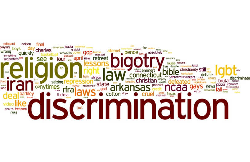 international day for the elimination of racial discrimination texts