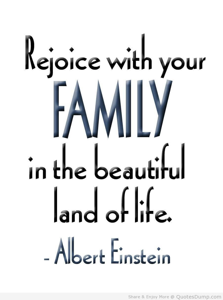 international day of families quotes