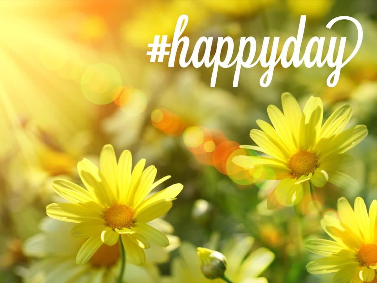 international day of happiness desktop wallpaper