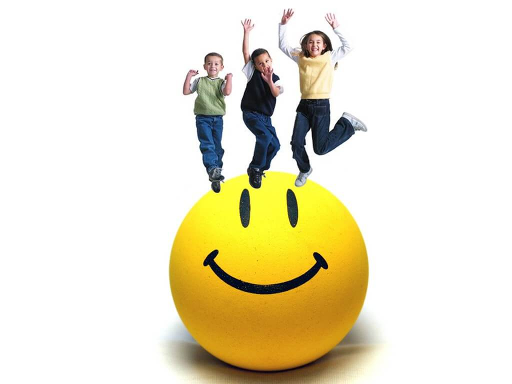 International Day Of Happiness Wallpapers Hd Wallpapers