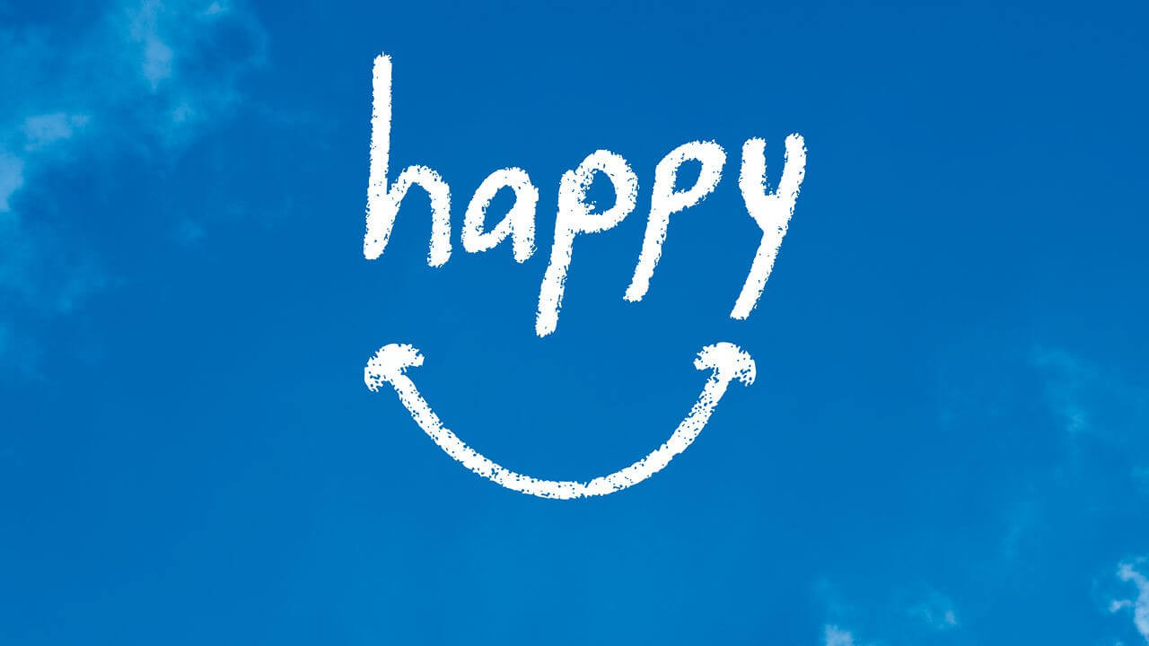 international day of happiness smiley laugh desktop wallpaper