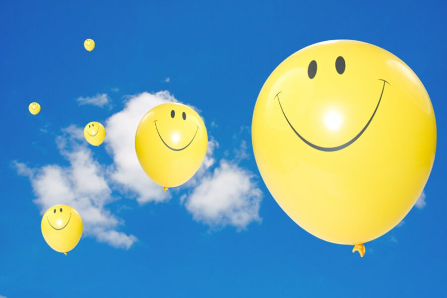 international day of happiness wallpaper smiley