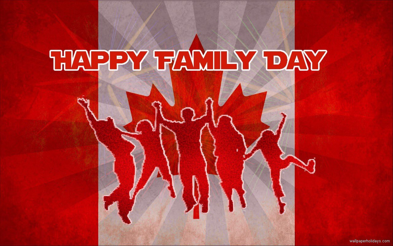 international day of happy family day canada hd