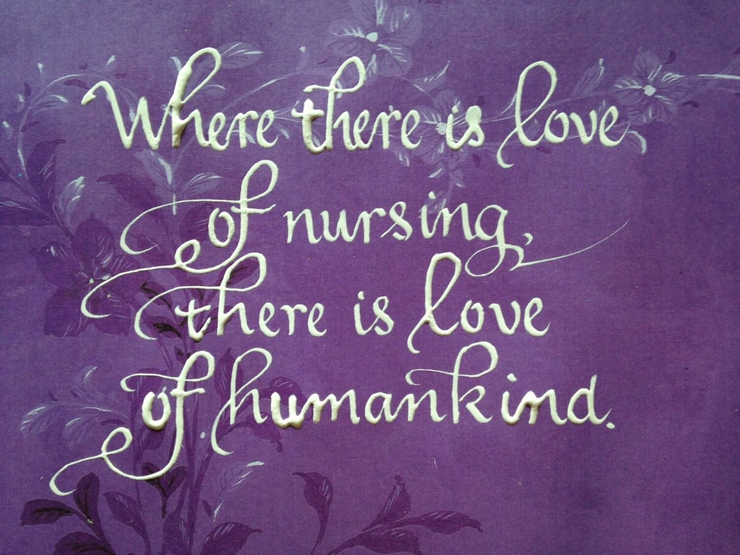 Hospice Nurse Quotes Hospice Nurse Quotes  Quotes Of The Day