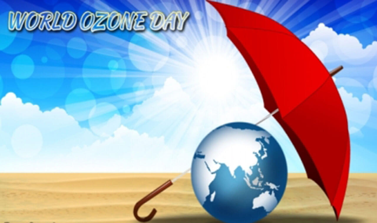 ozone day layer protection prevention awareness save earth image