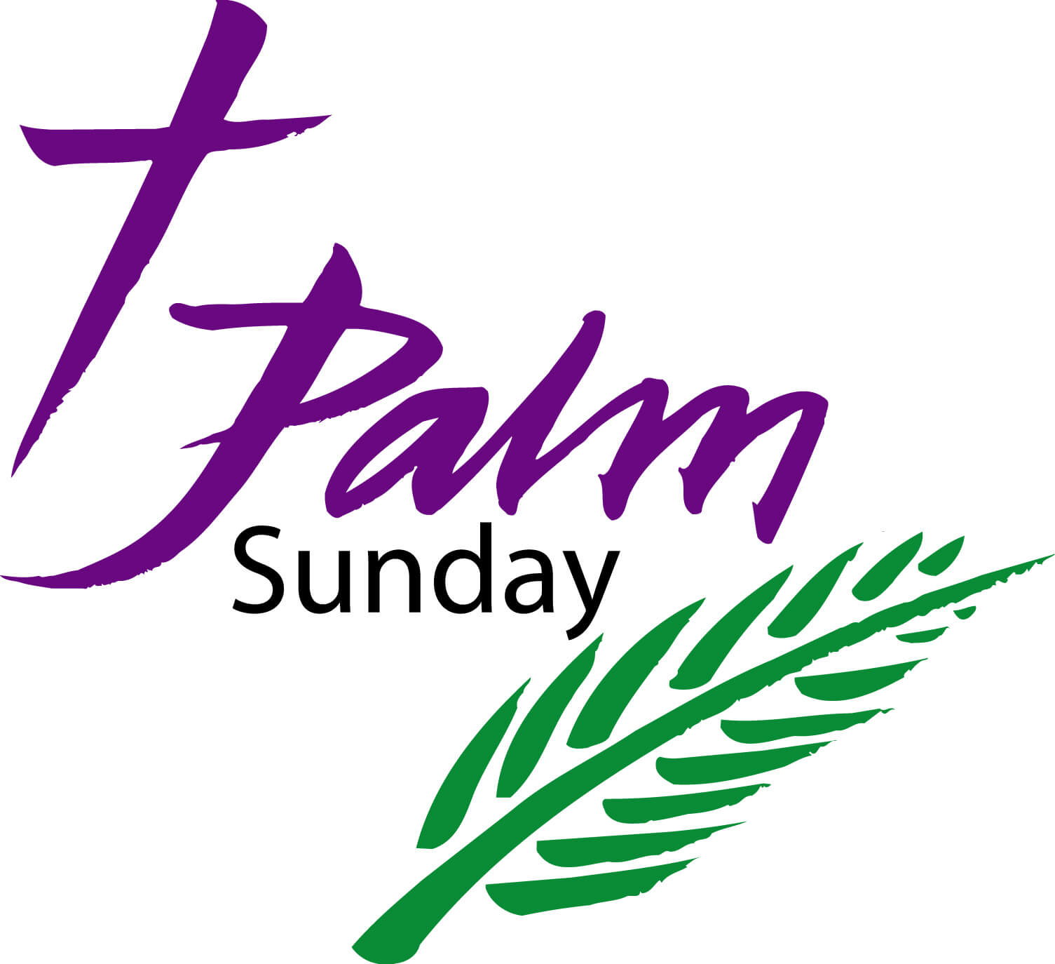 palm sunday art picture image wallpaper