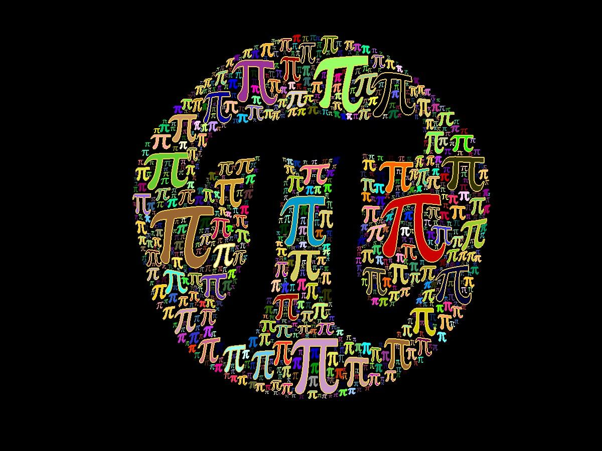 pi day 3 14 22 7 hd wallpaper