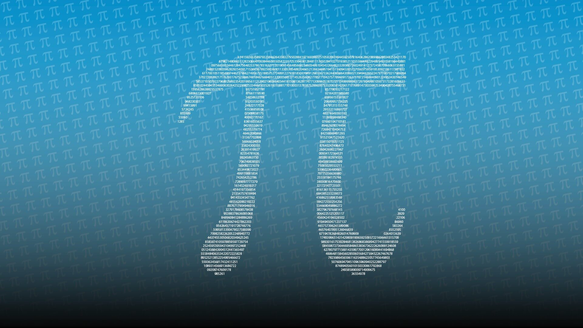 pi day greek symbol wallpaper hd